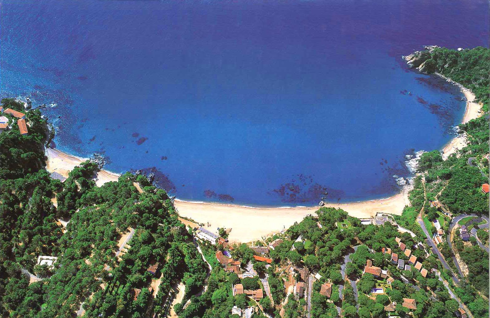 Chiringuito Mar Azul